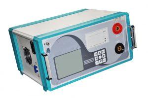 ADCB-DC500 DC Circuit Breaker Test Set