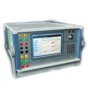 Relay Protection Tester ADRP-1200A